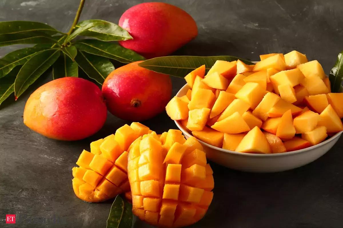 Mango Purees  & Concentrates