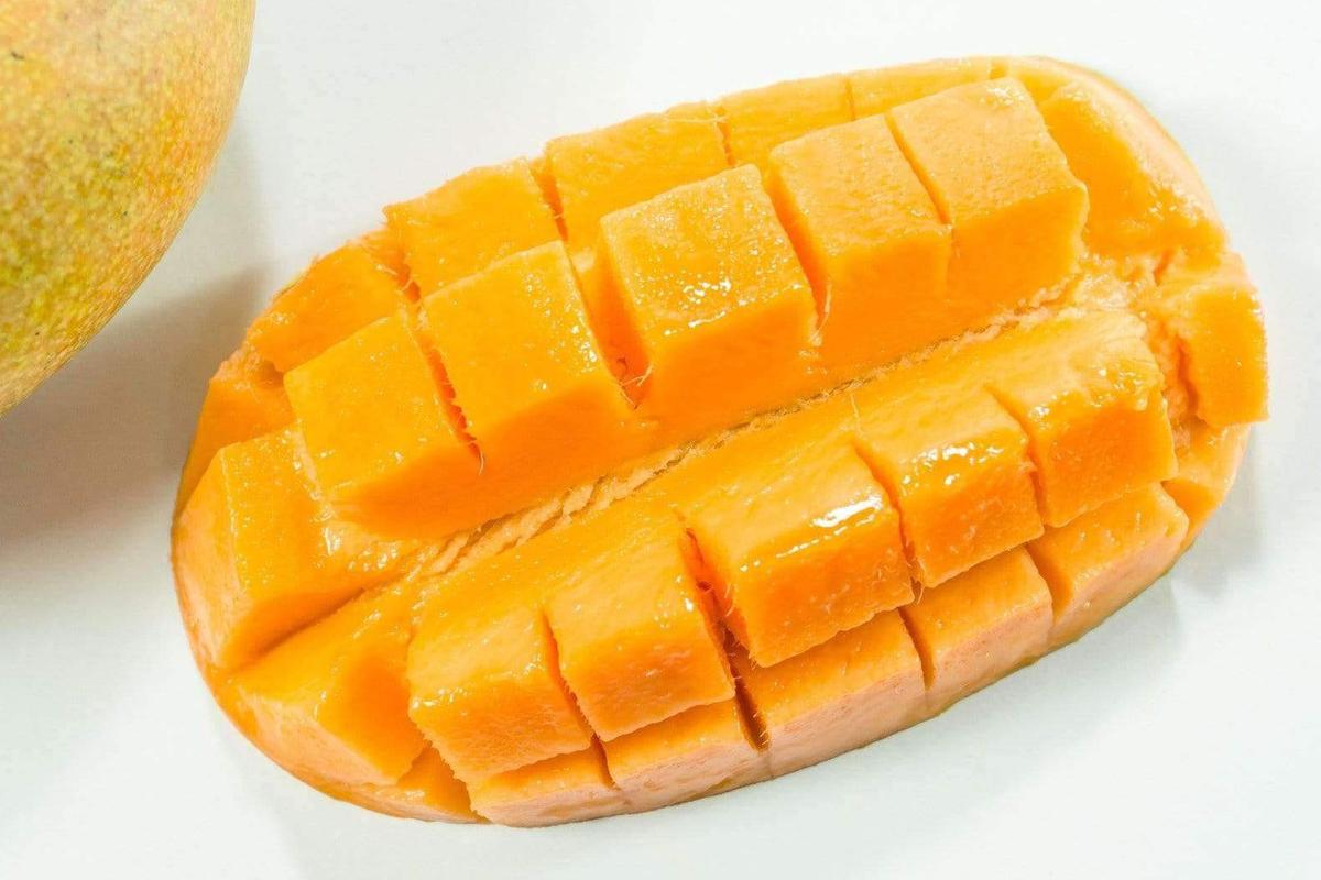 Kesar Mango2